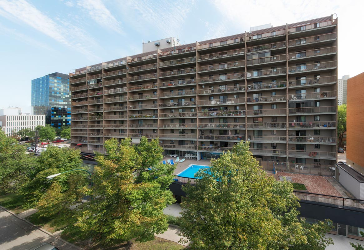 Towers Realty Group - The Colonnade - 77 Edmonton Street
