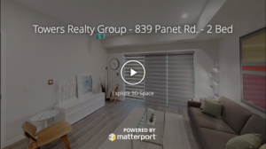 Towers Realty Group - 839 Panet Road - 3D Tour