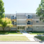 Apartments For Rent Winnipeg - 990 Markham Road Apartment Building - Towers Realty