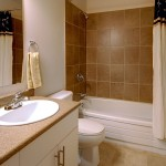 Towers Realty Group - Donwood Drive - Bathroom