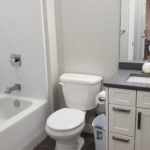 Towers Realty Group - Kingsbury Court - Bathroom