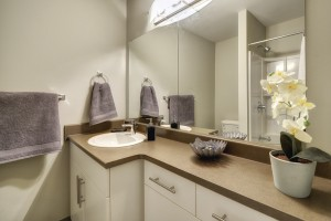 Towers Realty Group - Birchgrove Manor - 2BR - Bathroom