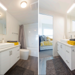 Towers Realty Group - The Spot at 2815 Pembina - bathroom