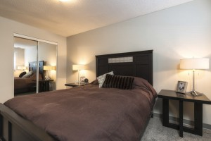 Towers Realty Group - Birchgrove Manor - 2BR - Bedroom