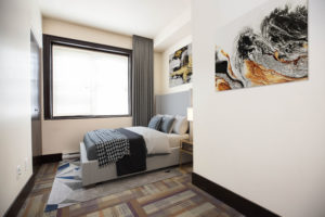 Towers Realty Group - The Ritz - 2BR - Bedroom 2