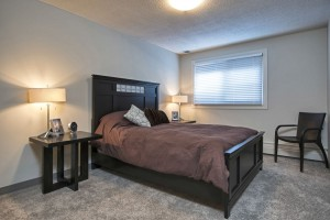 Towers Realty Group - Birchgrove Manor - 2BR - Bedroom2