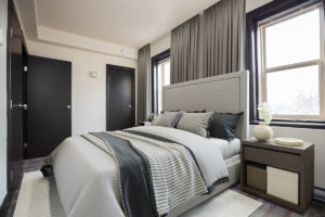 Towers Realty Group - The Ritz - 1BR - 04 - Bedroom