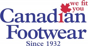 Apartments For Rent Winnipeg - Canadian Footwear Logo - Towers Realty
