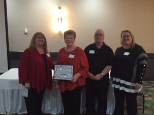 Caretaker Awards - Special Recognition - Drury - Marlene and Gord Doerksen