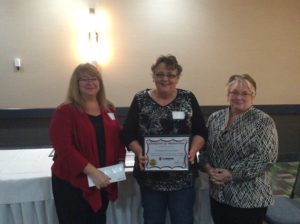 Caretaker Awards - Special Recognition - Mandalay Village - Christine