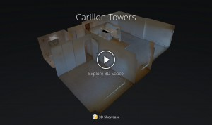 Carillon Towers