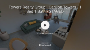 Towers Realty Group - Carillon Towers - 3D Tour