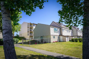 Towers Realty Group - Aspen Woods Housing Co-Op - Brandon MB