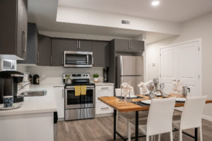 Towers Realty Newly Constructed Apartment for Rent