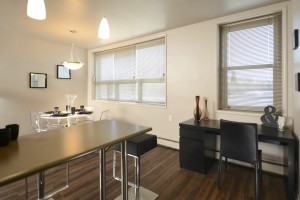 Towers Realty Group - Essex House - 2415 Portage Avenue - 1 Bedroom - Dining 2