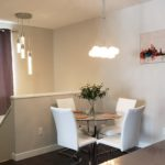 Towers Realty Group - Kingsbury Court - Dining Room