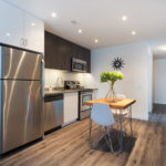 Towers Realty Group - Spot at 2815 Pembina - Dining-Kitchen 2 (2-3)