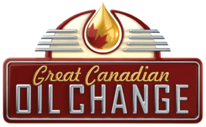 Great Canadian Oil Change logo