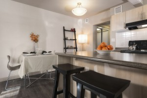 Towers Realty Group - Grandview Apartments - Dining-Kitchen 2