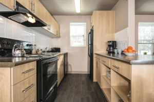 Towers Realty Group - Grandview Apartments - Kitchen 1