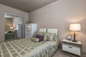 Towers Realty Group - Grandview - Bedroom 2