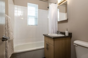 Towers Realty Group - Grandview - Bathroom