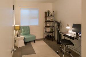 Towers Realty Group - Hillsboro House - Bedroom-Office