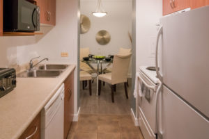 Towers Realty Group - Hillsboro House - Kitchen-Dining