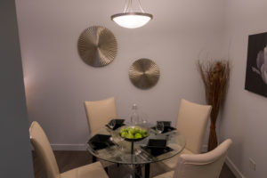 Towers Realty Group - Hillsboro House - Dining Room 2