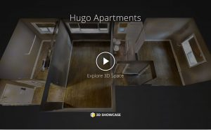hugo-apartments