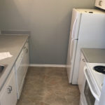 Towers Realty Group - The Colonnade - Kitchen