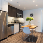 Towers Realty Group - The Spot at 2815 Pembina kitchen 1