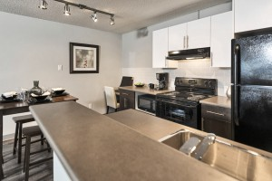 Towers Realty Group - Birchgrove Manor - 2BR - Kitchen-Dining