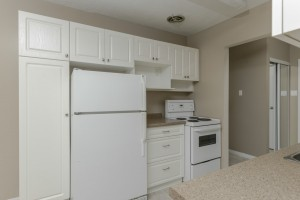 Towers Realty Group - 990-1000 Markham - Kitchen