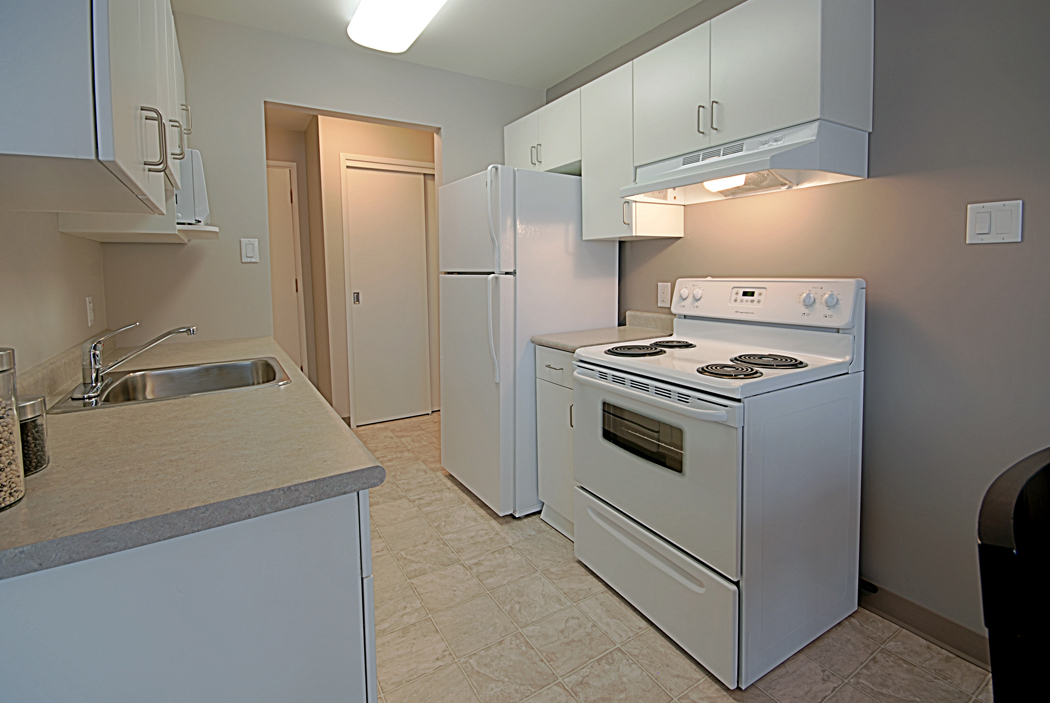 Towers Realty Group - South Park Gardens - Kitchen