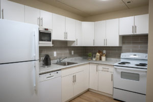 Towers Realty Group - Mandalay Village - Kitchen