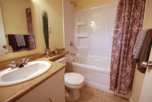 Towers Realty Group - Lanark Towers - Bathroom