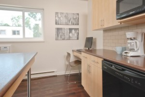Towers Realty - Laralea Apartments - 111 Grey St - Kitchen-Dining2