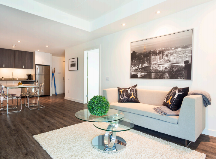 Towers Realty Group - The Spot at 2815 Pembina - living-dining-kitchen2