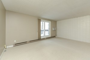 Towers Realty Group - 1000 Markham - Living Room 2