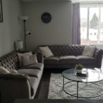 Towers Realty Group - Kingsbury Court - Living Room 2