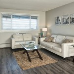 Towers Realty Group - Kingsbury Court - Living Room