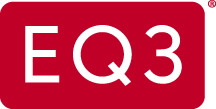 Apartments For Rent Winnipeg - EQ3 Logo - Towers Realty