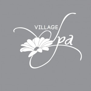 Logo - Village Health Spa