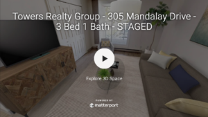 Towers Realty Group - Mandalay Village 3D tour