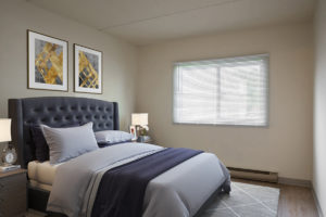 Towers Realty Group - Mandalay Village - Bedroom 1