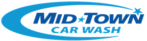 Midtown Car Wash logo