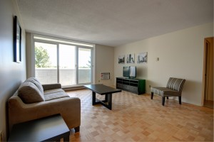 Towers Realty Group - Olympic Towers - Living Room