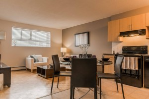 Towers Realty Group - Owen Apartments - Kitchen-Dining-Living-3
