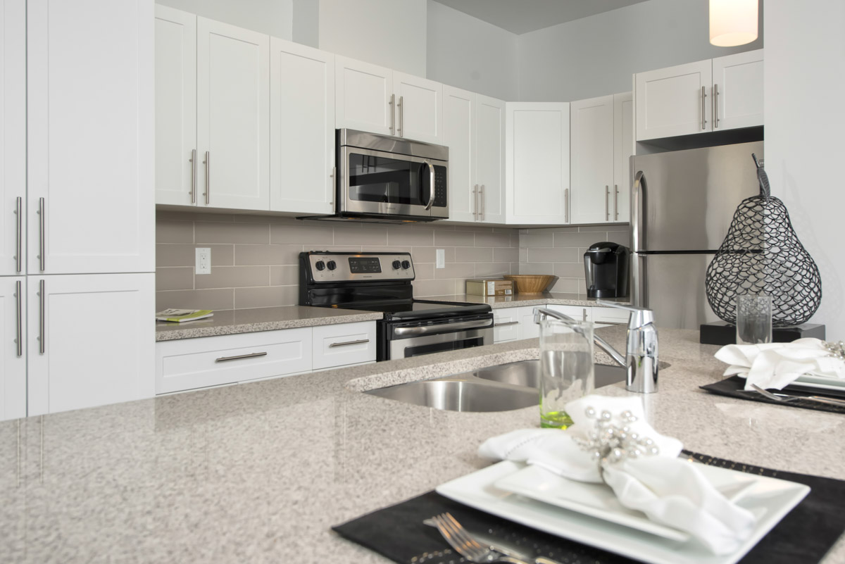 Towers Realty Group - The Ridge Apartments - 2350 McGillivray - Kitchen2